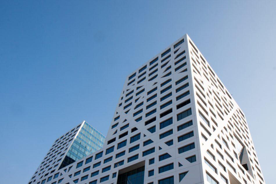 Integrale aanpak resulteert in veilig Stadskantoor Utrecht