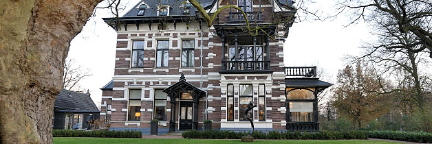 Villa Meijling Borne