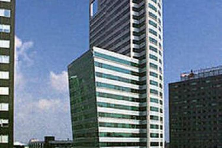 Fortis Rotterdam