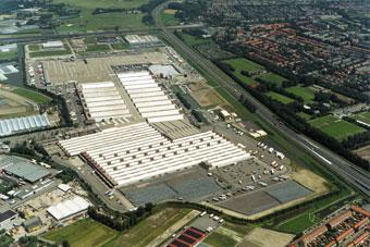 FloraHolland Rijnsburg