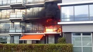 Impact brand enorm: bewoners nog weken niet naar huis