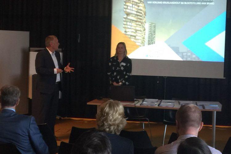 Nominaties IFV-VVBA-scriptieprijs brandveiligheid 2018