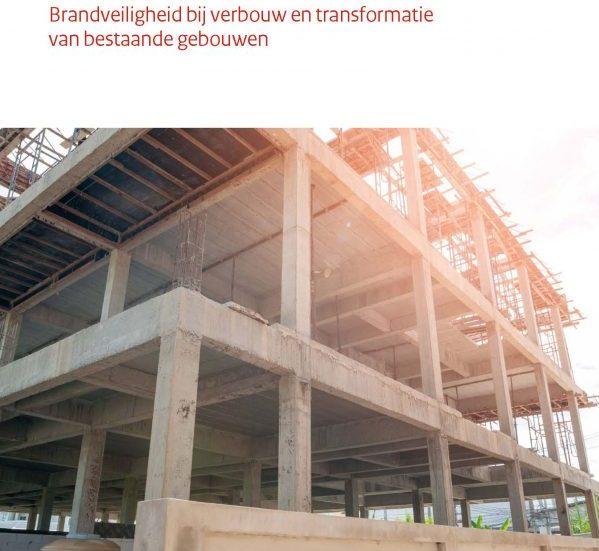 Infoblad Bouwbesluit 2012 Brandveiligheid bij verbouw en transformatie van bestaande gebouwen