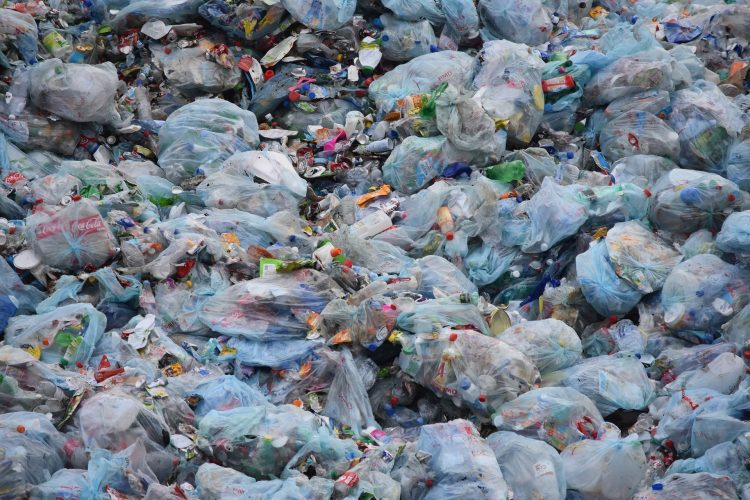 Sprinklerinstallatie voorkomt grote problemen afvalverwerker