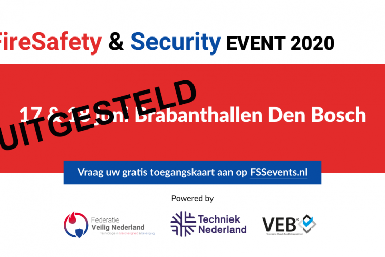 Firesafety & Security Beurs 2021