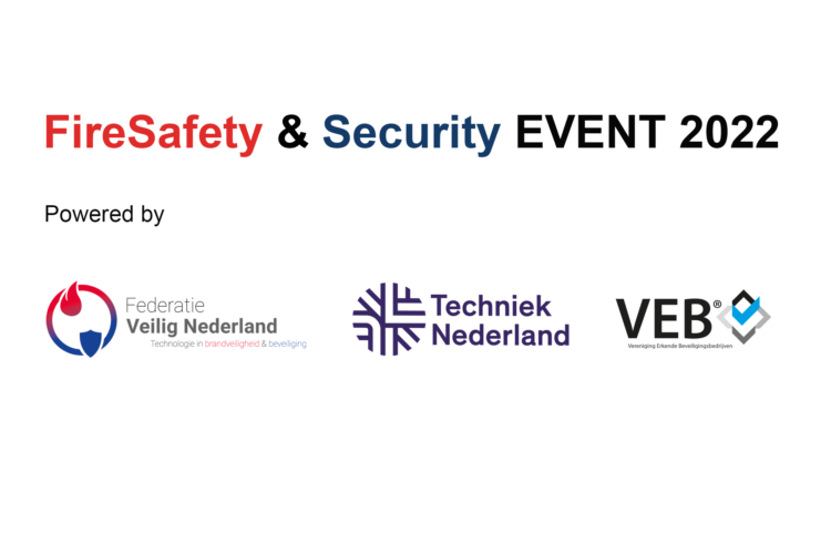 Firesafety & Security Event 2022