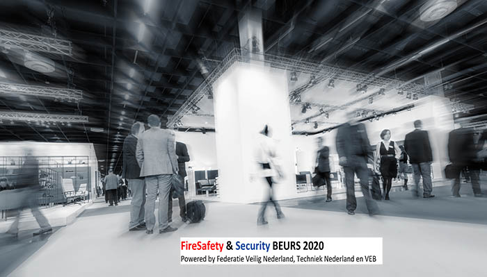 Firesafety & Security Beurs 2020