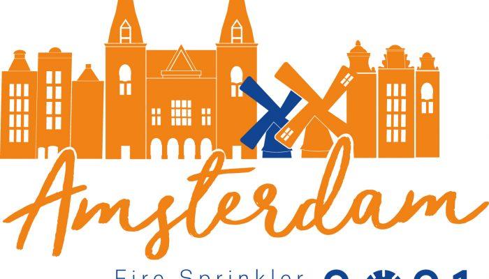 Conferentie Fire Sprinkler International 28 en 29 april 2021