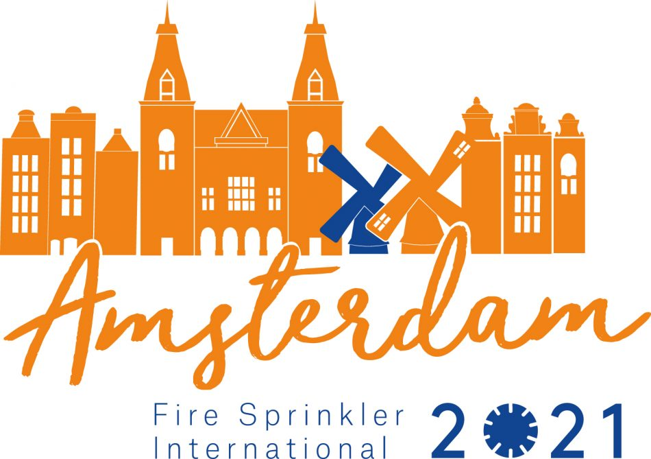 Conferentie Fire Sprinkler International 28 en 29 april 2021