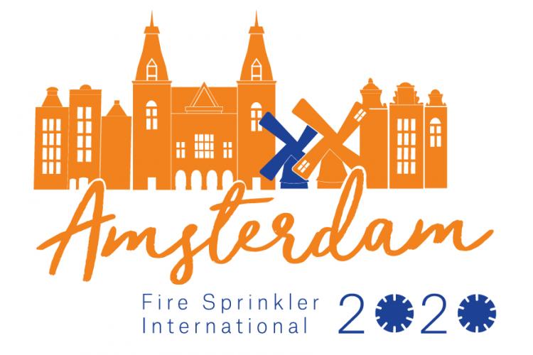 Fire Sprinkler International 2020