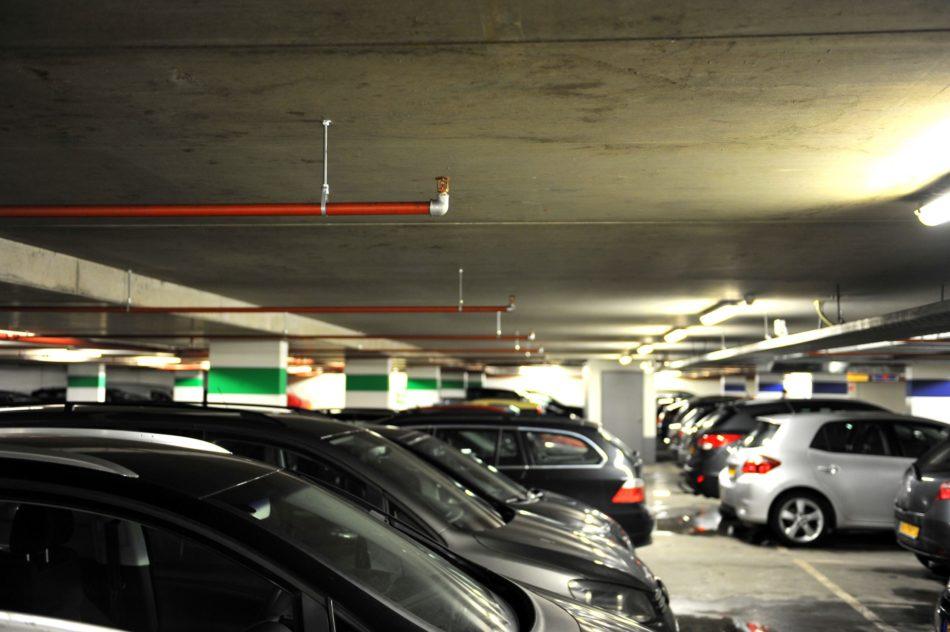 Publicatie brandveiligheidsmaatregelen voor parkeergarages met elektrische voertuigen geactualiseerd