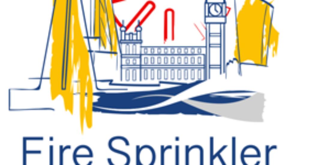 Fire Sprinkler International   31 mei en 1 juni 2022