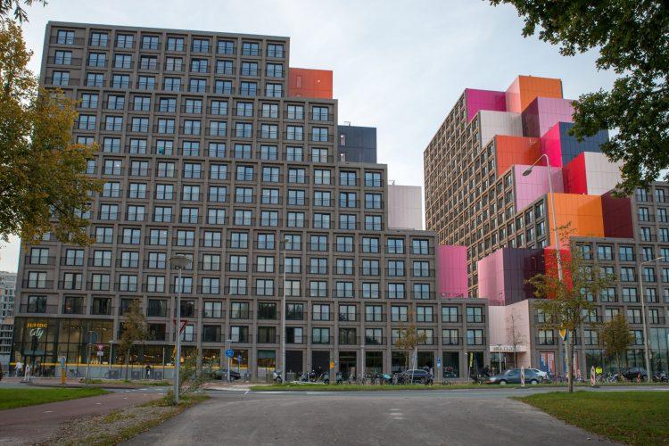 Community Campus Holendrecht