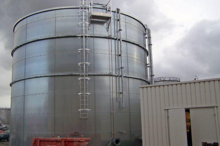 Bewuster kiezen voor de kwaliteit van sprinklertanks