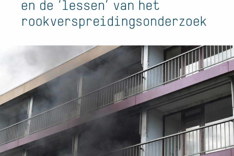 IFV-onderzoek: de 'lessen' van het onderzoek naar rookverspreiding
